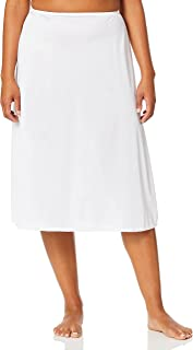 Women's Anti-Static Nylon Half Slip for Under Dresses