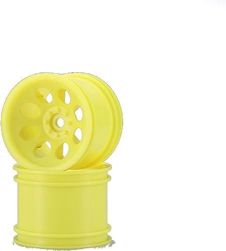 Felge 1 10, fluoreszierend,gelb (2)