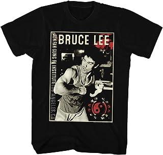 Bruce Lee - - Bruce camiseta de los hombres de