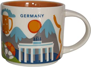 Best starbucks you are here germany Reviews