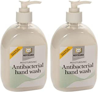 Ability Superstore 500 ml 保湿*洗手液 - 3 件装