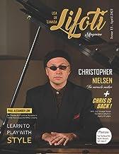 Lifoti Magazine: Christopher Nielsen Cover Issue 13 April 2021
