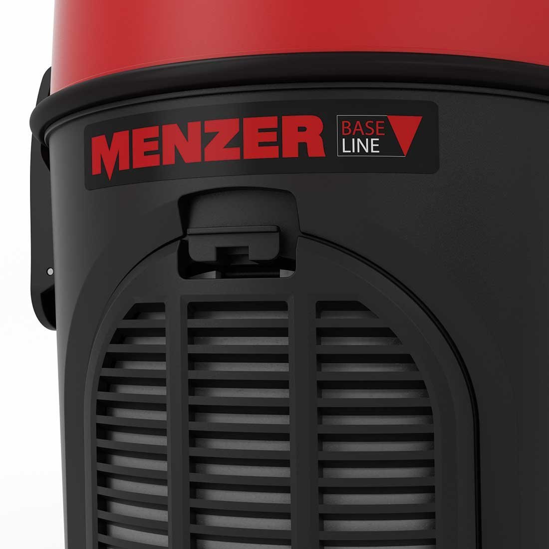 MENZER VC 620 M - Aspirador de espalda: Amazon.es: Bricolaje y ...