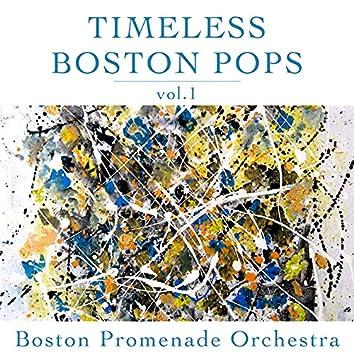 Timeless Boston Pops Vol 1