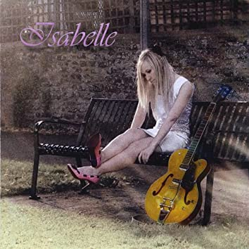 Pink Heels and Gold Guitars