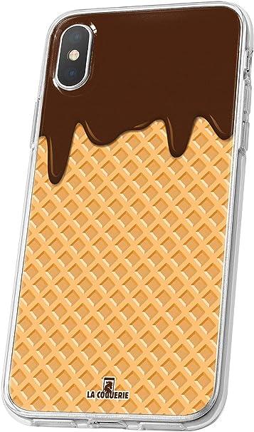 LA COQUERIE Coque Glace AU Chocolat Samsung Galaxy A5 ...