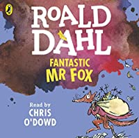 Fantastic Mr Fox (Dahl Audio)