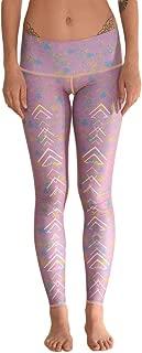 Meadow Hot Pant Yoga Leggings