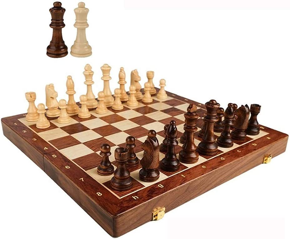 LiPengTaoHome Chess International Wooden Free shipping on posting reviews Boa Folding Bombing new work