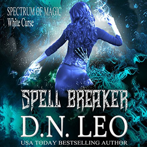 Spell Breaker cover art