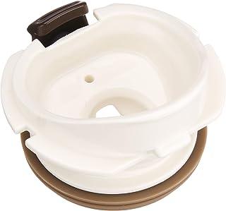 サーモス 交換用部品 ケータイマグ (JNL)用 飲み口 (せんパッキン付き)