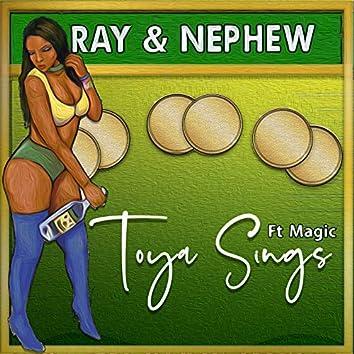 Ray & Nephew