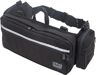 Urban Trek Messenger Bag, Negro