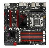 ASUS Rampage III Gene LGA 1366 Intel X58 Micro ATX Motherboard