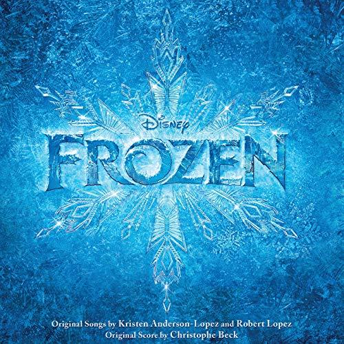The Trolls (From 'Frozen'/Score)