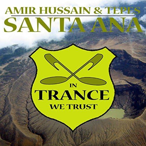 Amir Hussain & Tepes