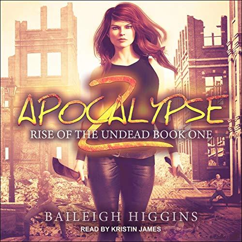 Apocalypse Z Titelbild
