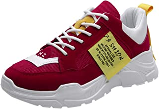 Xmiral Uomo Scarpe Sportive Running Sneakers #19051532