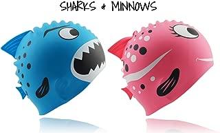 Best shark fin swim cap Reviews