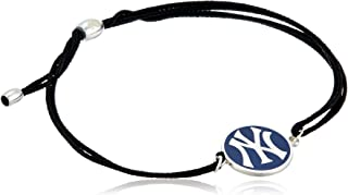 Womens New York Yankees Kindred Cord Bracelet
