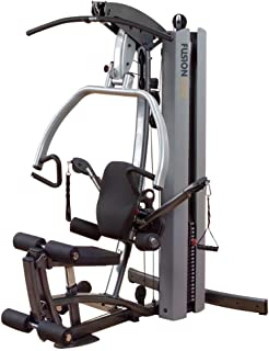 fusion 500 gym