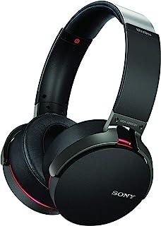 Sony XB950B1 Extra Bass Wireless Headphones with App Control, Black