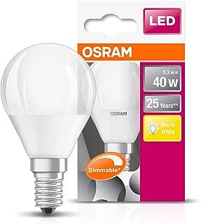 SEBSON GU10 LED 3,5W Lampe vgl 35W Halogen 10er Pack 300 Lumen – LED Leuchtmi