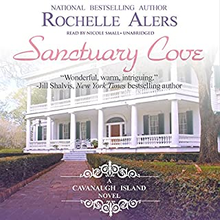Sanctuary Cove cover art