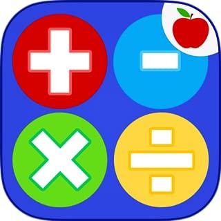 fast math app