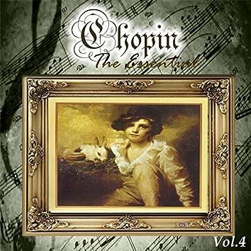 Chopin - The Essential, Vol. 4