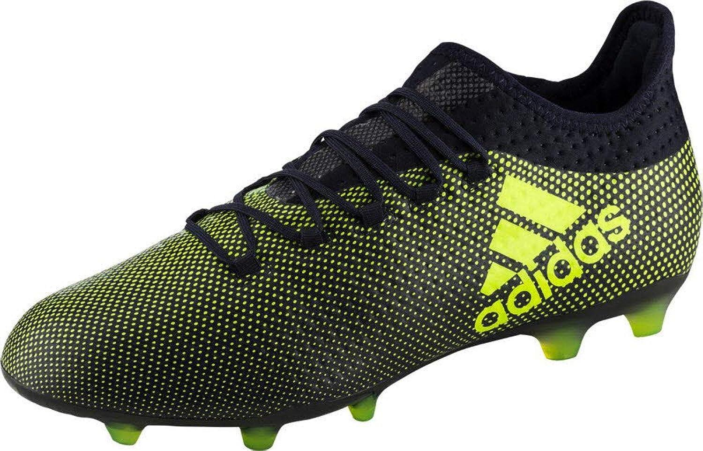 Adidas X 17.2 Fg - Legink SYELLO Legink, Gre 12