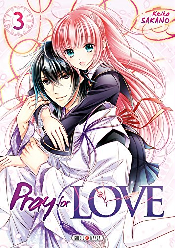 Pray for Love T03