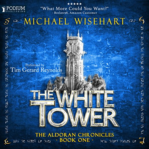 The White Tower cover art