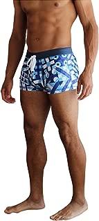 New! 20+ Styles Mens Swim Brief Square Leg Swimsuit
