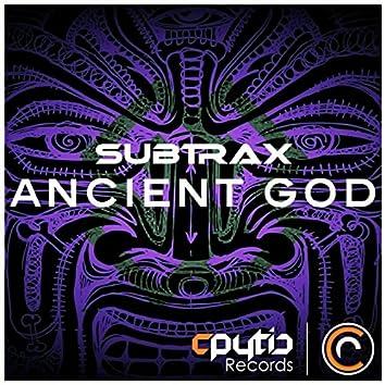 SUBTRAX - ANCIENT GOD