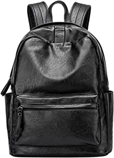 Women Backpack Purse Fashion PU Leather Anti-theft Rucksack Ladies Casual Travel Shoulder Bag