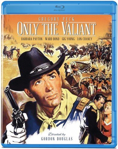 Only The Valiant [Edizione: Stati Uniti]