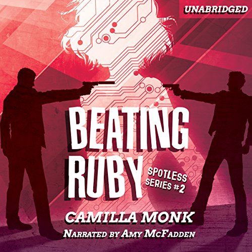 Beating Ruby audiobook cover art