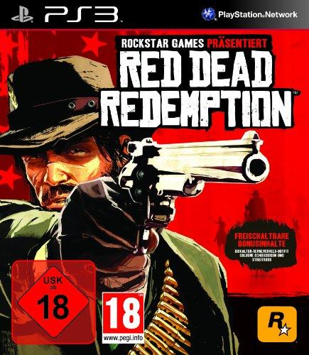 Red Dead Redemption (uncut) - Neuauflage