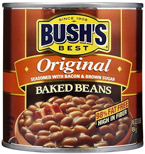 Original Busch's Baked Beans (454g)