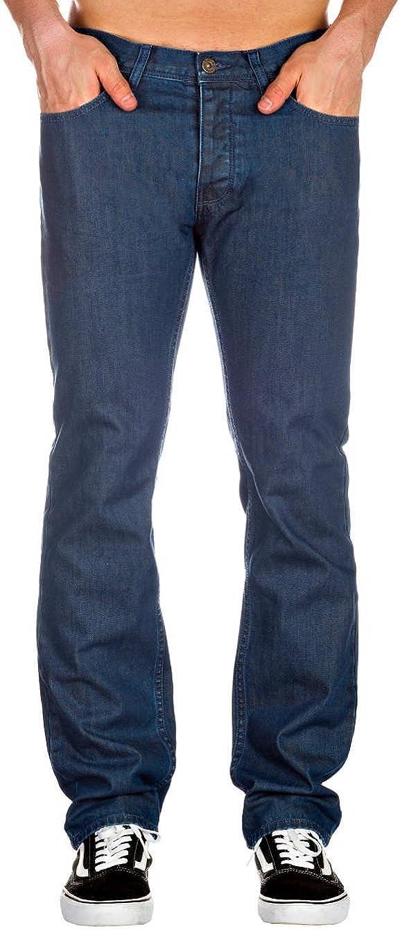 Matix Men's Gripper Blue Denim 72 Pant Opening large release sale Special price