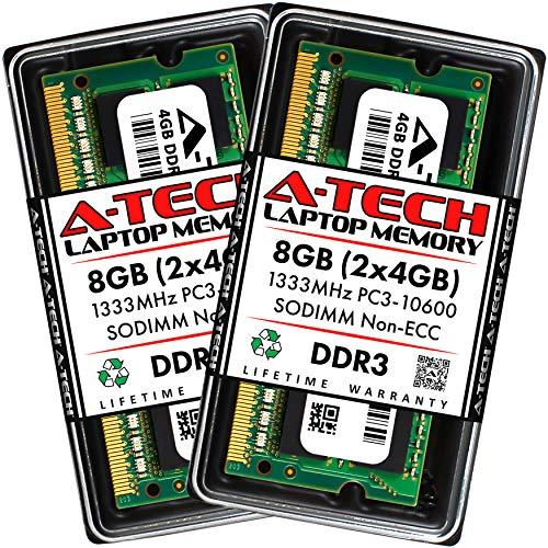 A-Tech 8GB...