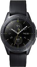 Samsung Galaxy Watch - Reloj Inteligente, LTE - Movistar & Orange, Negro, 42 mm- Version española