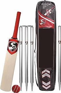 SG India Kids Cricket Set (Professional Size 4)