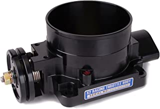 Skunk2 309-05-0905 Pro-Series Black Anodized 90mm Billet Throttle Body