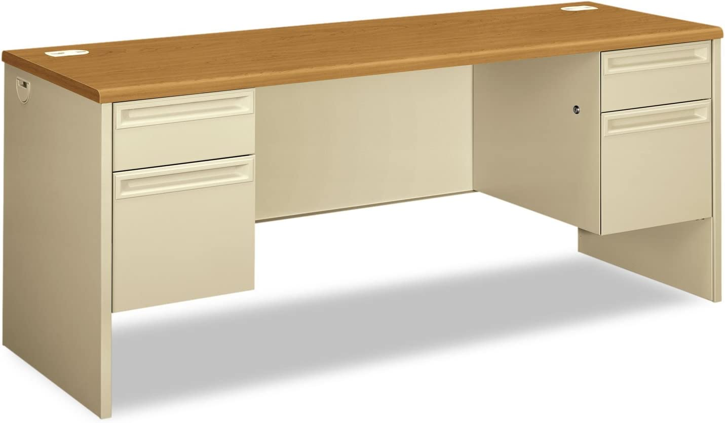 New York Mall HON 38854CL 38000 Series Kneespace Credenza x 2h 29-1 Special price for a limited time 24d 72w