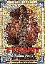Tyrant: The Complete Season 2 by Adam Rayner