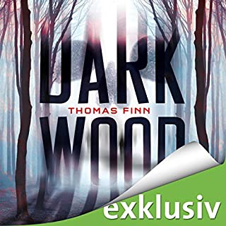 Dark Wood Titelbild