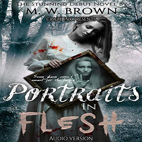 Portraits in Flesh cover art
