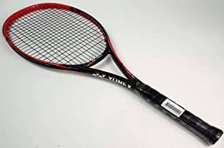【中古 テニスラケット】 ヨネックス ブイコア エスブイ 95 2016年モデル (YONEX VCORE SV 95 2016)(グリップサイズ:G2)